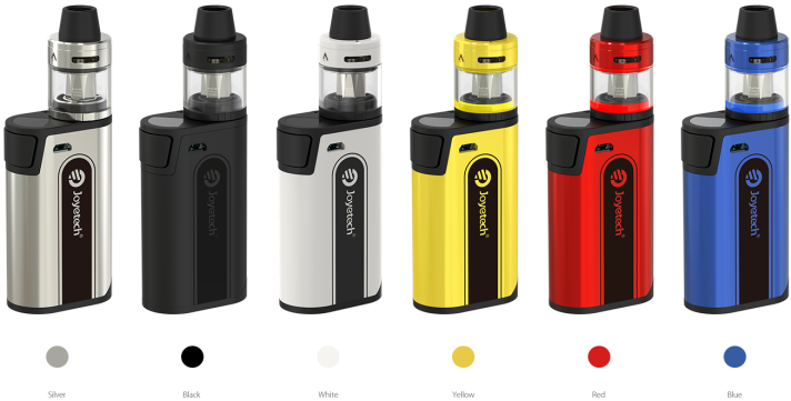 CuBox with CUBIS 2